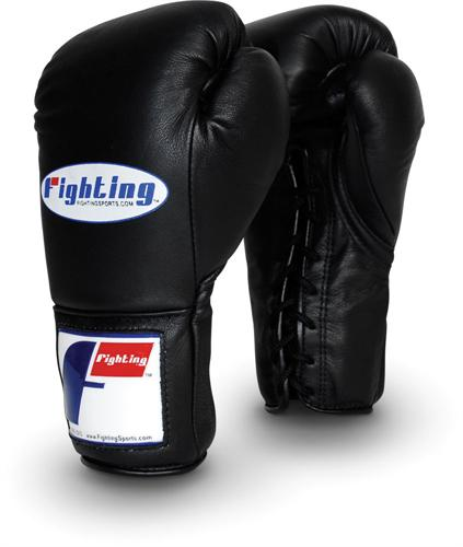 Fighting Sports Fighting Sports Pro Training Gloves Lace